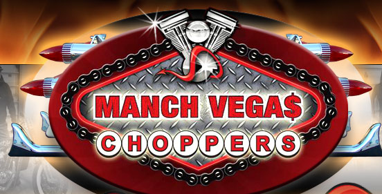 ManchVegas Choppers Homepage.